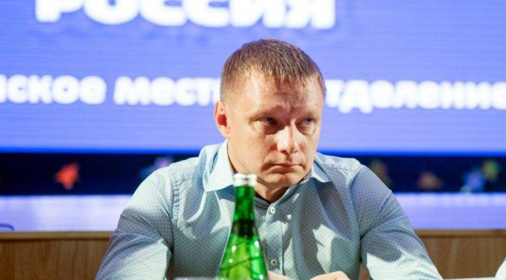 Глава администрации Камызякского района Попов получил представление прокуратуры