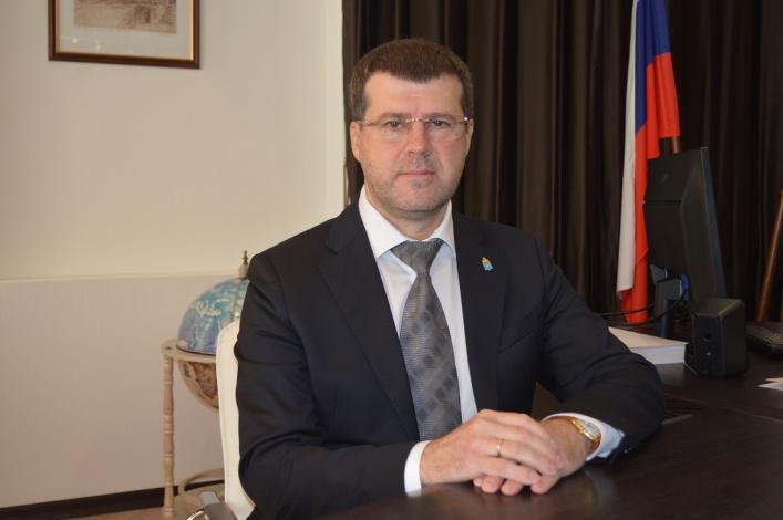 Министр астраханского здравоохранения рассказал, кто у них главный