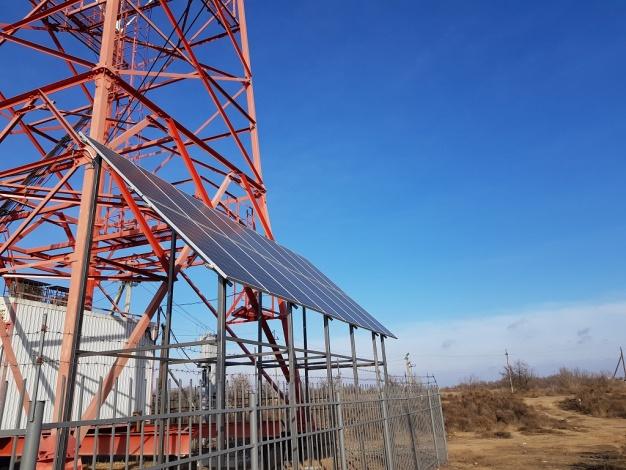 МТС начинает экспериментировать с альтернативными источниками энергии