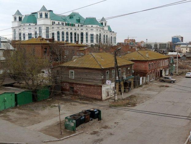 Качество жизни в Астрахани оказалось одним из худших в стране
