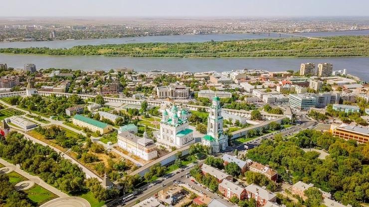 Астраханскую область ждут перемены