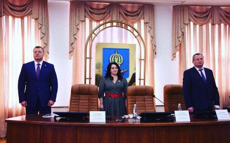 Глава Астрахани Алёна Губанова: о новой власти и расколе элит