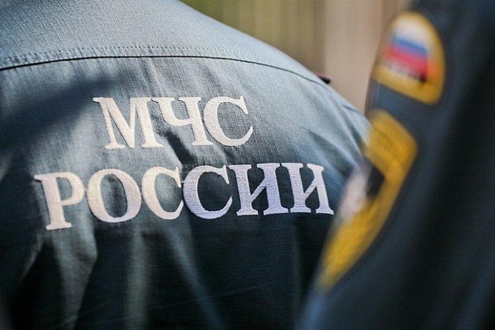 Астраханские спасатели отправились в Сочи