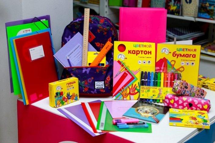 В Астрахани проходит благотворительная акция «Первоклассник»