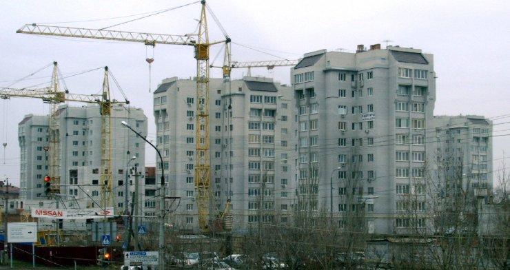 Определена самая дешёвая съёмная квартира в Астрахани
