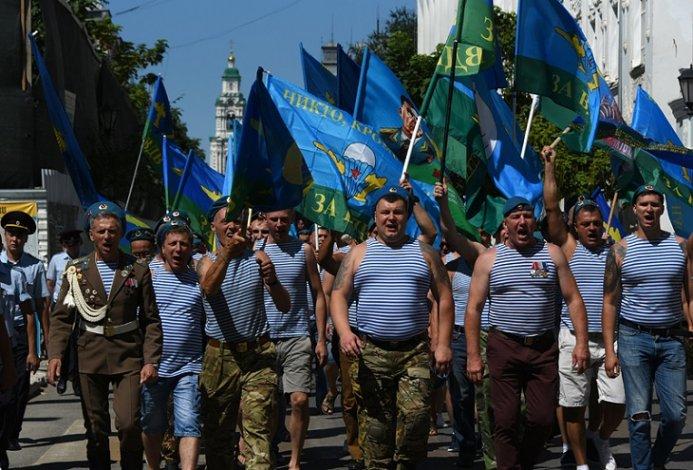 В Астрахани 2 августа закроют подъезды к Большим Исадам