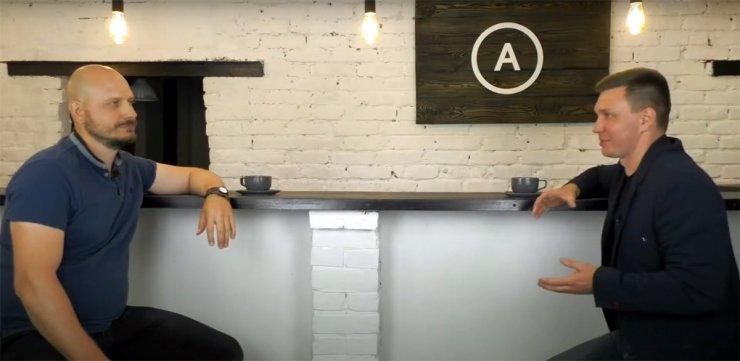 YouTube-проект Халита Аитова открылся актуальной беседой с Максимом Терским