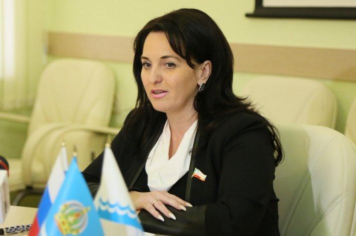 В гордуме появился проект решения об удалении в отставку главы Астрахани