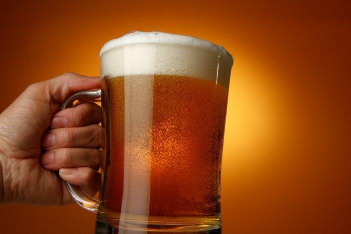 Экономику Астраханской области напоили пивом