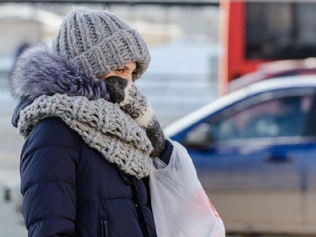Похолодание придёт в Астрахань нескоро