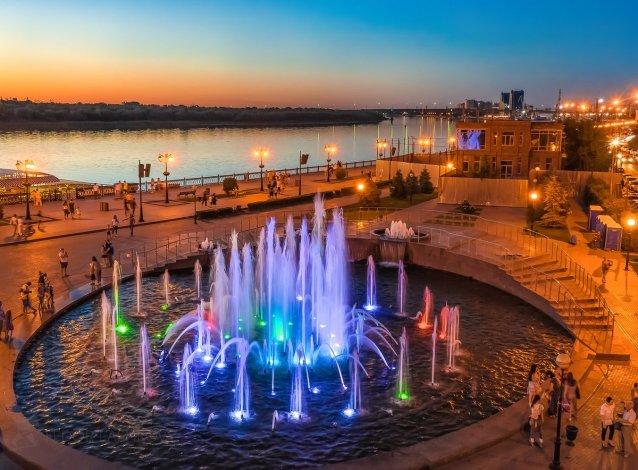 Синоптики сообщили о погоде в Астрахани 8 октября