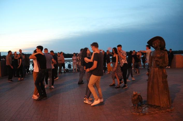 Культурная программа в Астрахани на выходные обещает массу сюрпризов