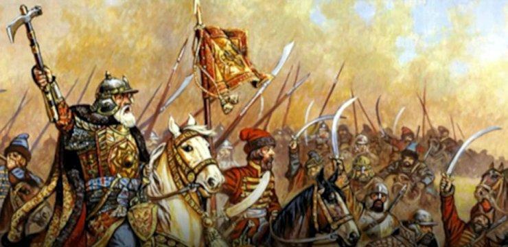 «Дилетант» рассказал о завоевании Астраханского ханства