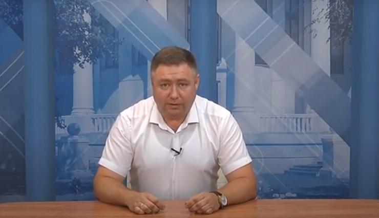Астраханский губернатор предложил уйти в отставку главе Ахтубинского района