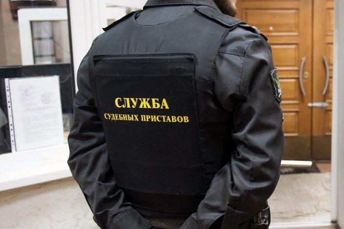 Астраханские приставы нарушили права должника