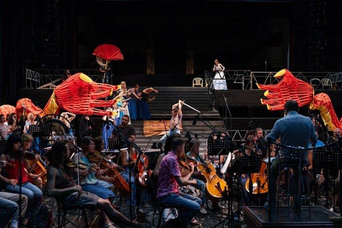 «Ростелеком» обеспечит онлайн-трансляцию оперы «Руслан и Людмила»