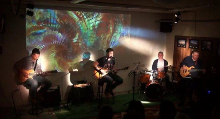 Сын экс-главы администрации астраханского губернатора Шантимирова дал концерт