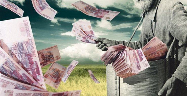 Астраханские чиновники швыряются деньгами на фоне экономического кризиса