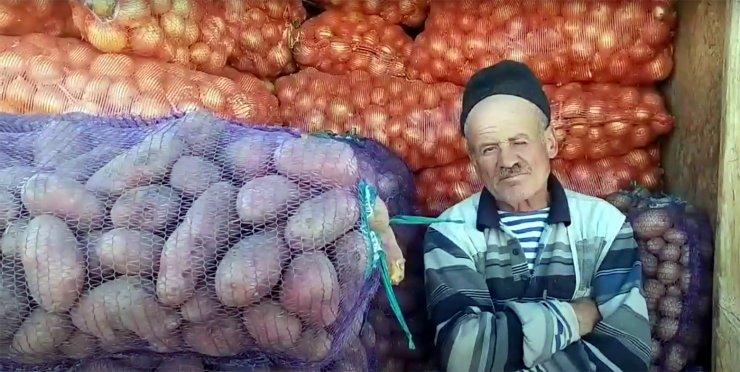 Астраханский Роспотребнадзор изъял семь тонн пищи