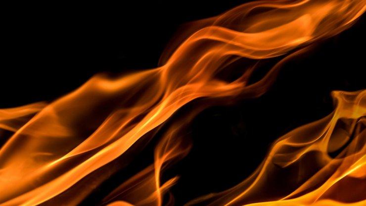 Улица, пожар, аптека: об инциденте на Яблочкова