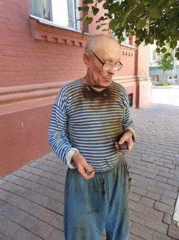 Поджигатель астраханской думы ранее поджигал ФСБ в Москве