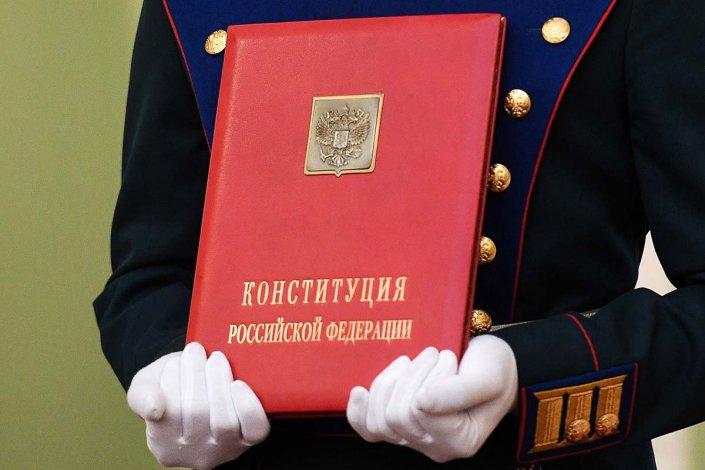 Мусульмане «не видят перспектив» в поправке Путина о русских