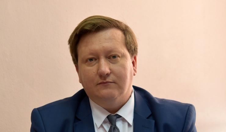 Депутаты раскритиковали доклад главы управления торговли администрации Астрахани Никольского