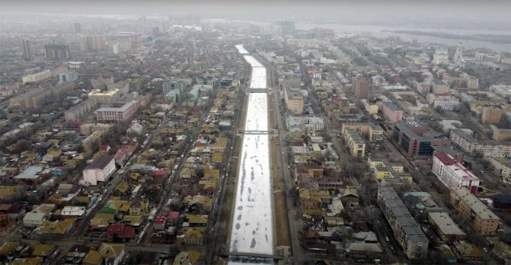 Астрахань вошла в число лидеров по закрытию малых предприятий
