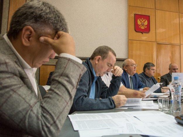 Федеральный центр формирует единую схему обращения с ТКО