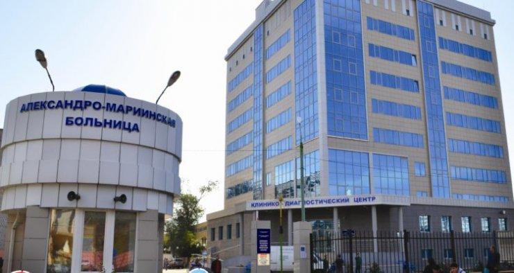 Директор астраханской больницы причинил ей крупный ущерб