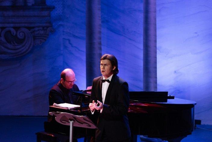 Астраханский театр оперы и балета продолжает онлайн трансляции концертов