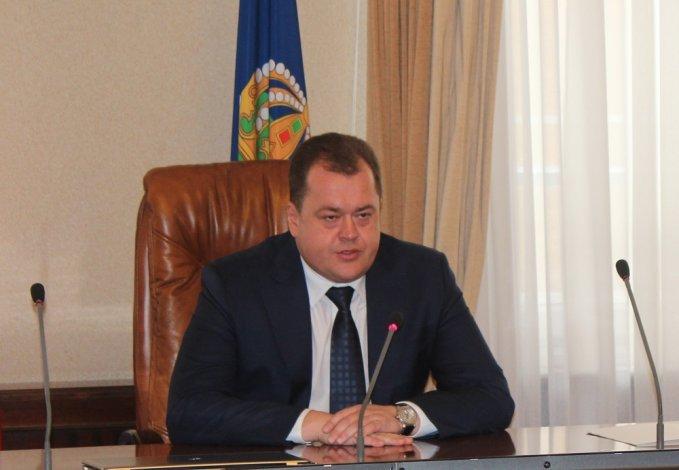 Дело экс-главы астраханского облминстроя Корнильева передано в суд
