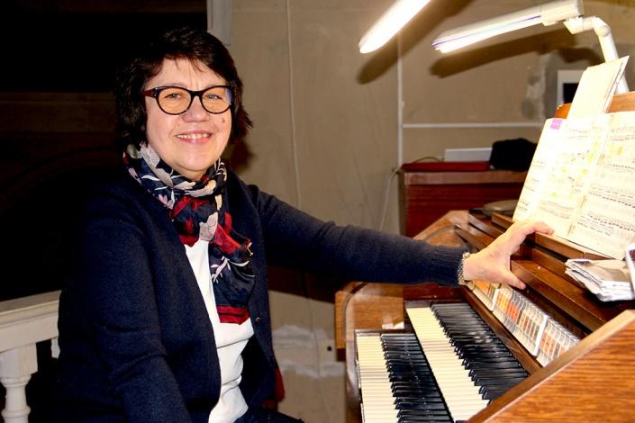 Наталья Фомичёва о любопытных подробностях возрождения Астраханского органа
