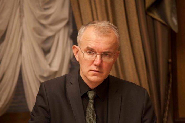 Олег Шеин не может быть главой Астрахани по закону