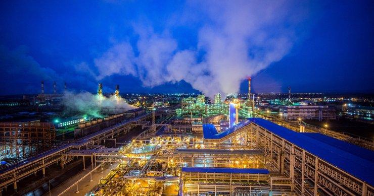 В Астраханском газоконденсатном комплексе нарушили закон