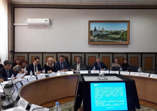 Бюджет Астраханской области окреп на 5,6 процента