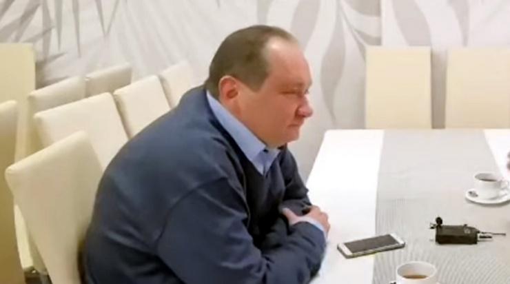 В Кировском райсуде Астрахани рассматривают уголовное дело политтехнолога Тукаева