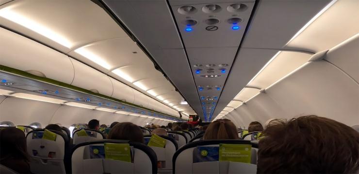 Открылся еще один авиарейс из Астрахани в Баку