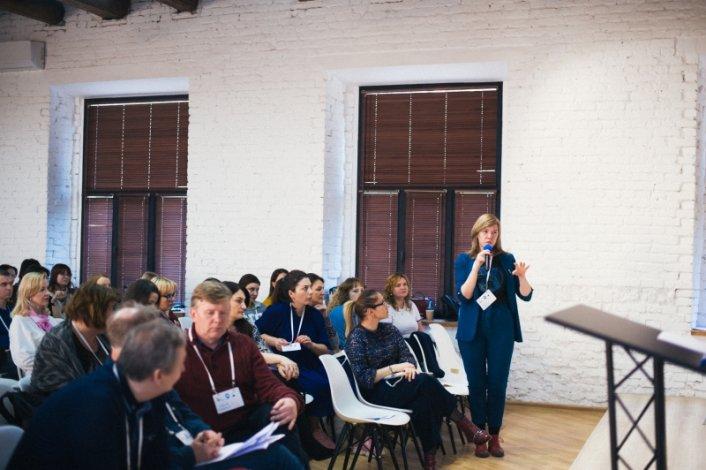 В Астрахани состоялся семинар для специалистов центров непрерывного повышения профмастерства педагогов