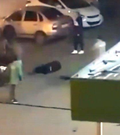 Напавшие на полицейских астраханцы арестованы