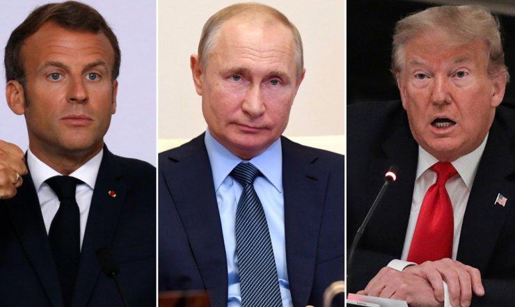 Азербайджано-армянский конфликт прокомментировали мировые лидеры