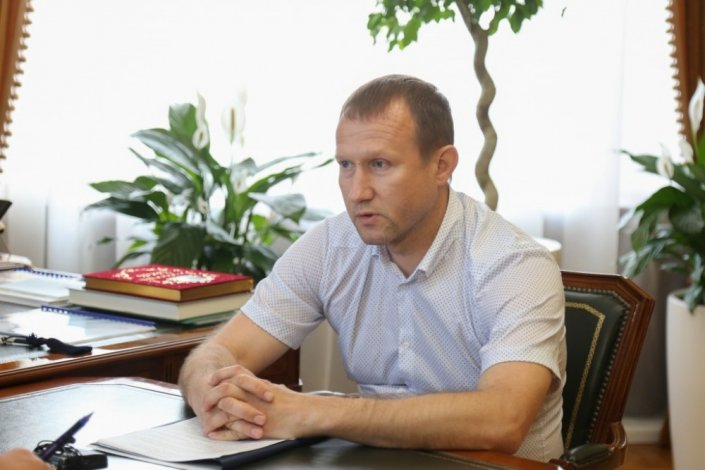 Вице-губернатор полдня проведёт в тесном общении с жителями Володаровки