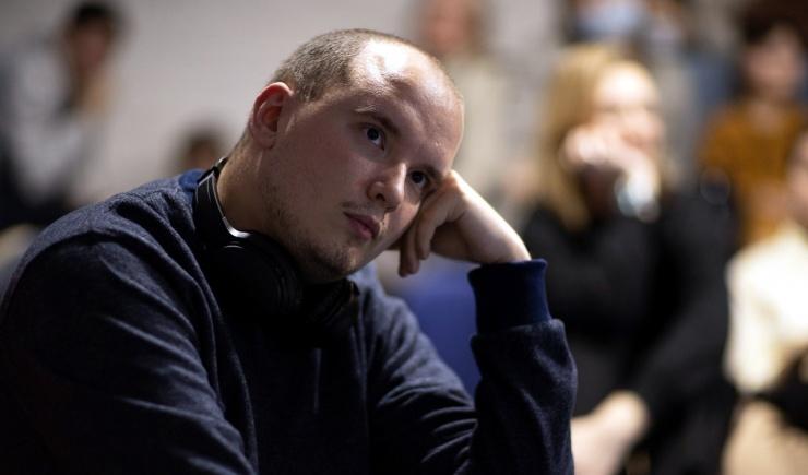 Астраханский архитектор вошел в число финалистов федеральной образовательной программы