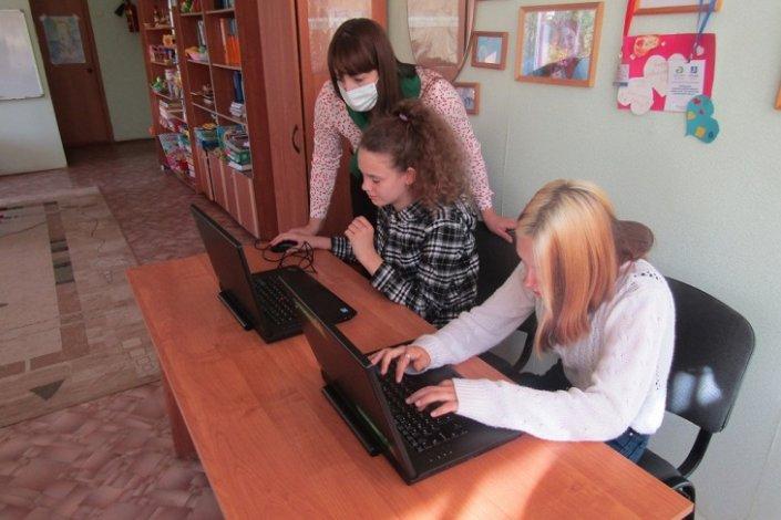 Астраханским сиротам помогают с выбором будущих профессий