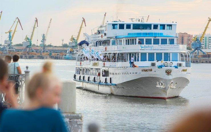 Астраханцы высказали идеи развития туризма в Астрахани