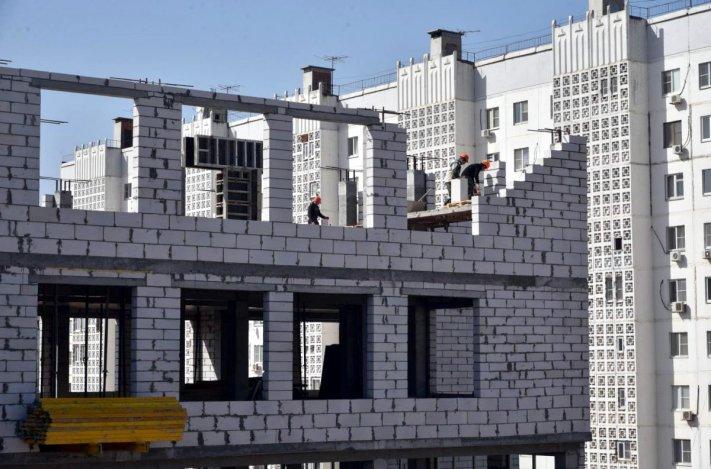 Астраханское жильё оказалось одним из самых дешёвых в ЮФО