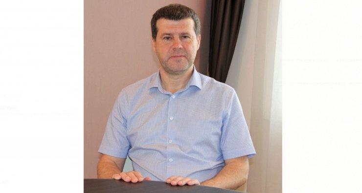 Министр Алексей Спирин: в Астрахани есть всё для нормальной, человеческой, спокойной жизни