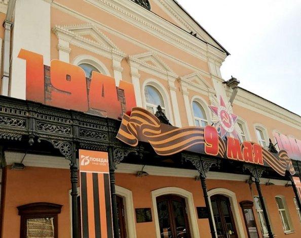 Театры Астрахани присоединились к онлайн-шествию «Театральный батальон»