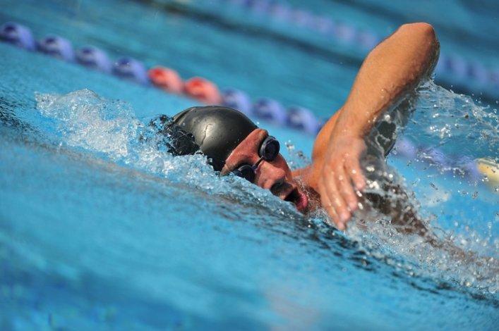 В Астрахани состоится турнир по плаванию