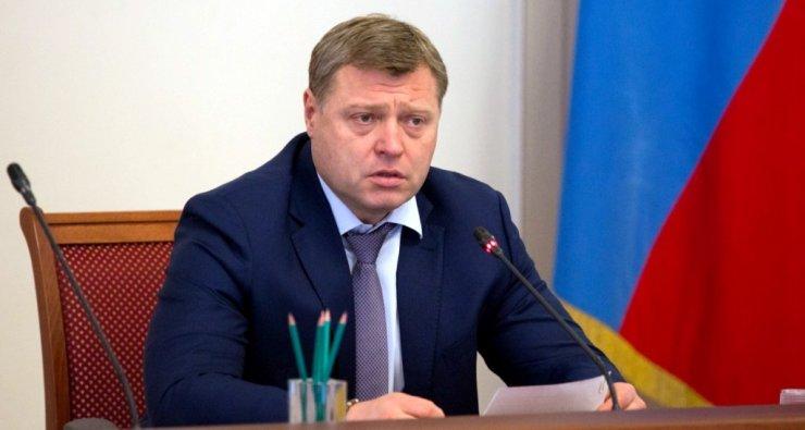 Игорь Бабушкин оценил обстановку в Астраханской области как «очень напряжённую»